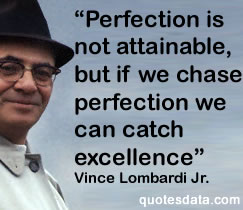 Lombardi Quotes | Picture Vince Lombardi Quotes