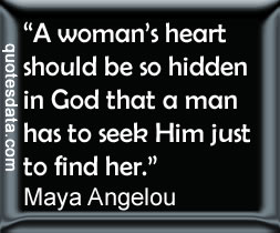 Picture Quotes About Women